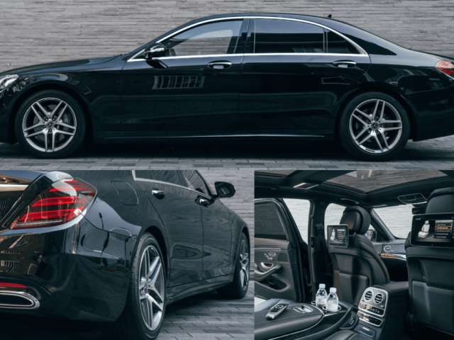 AN ULTIMATE GUIDE TO CHOOSE THE IDEAL CHAUFFEUR SERVICE